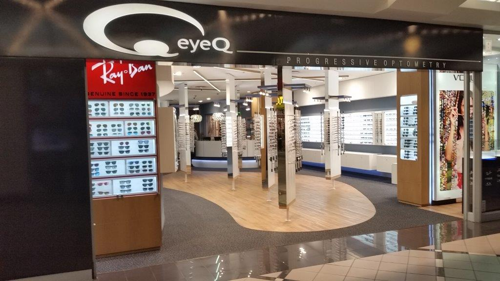 EyeQ Cavendish